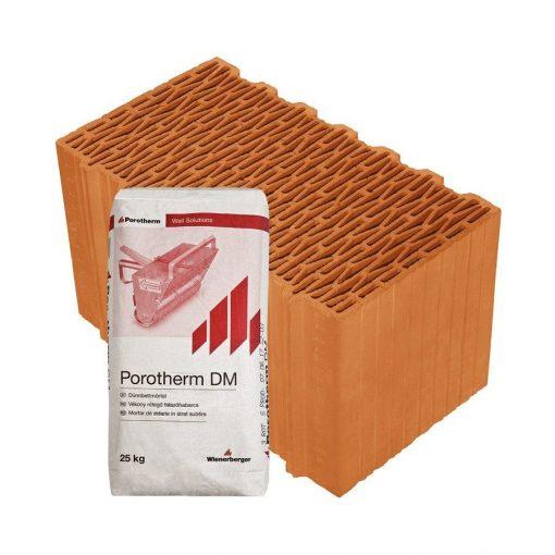 Porotherm 44 Klíma Profi