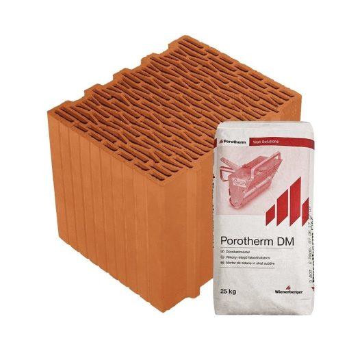 Porotherm 30 Klíma Profi