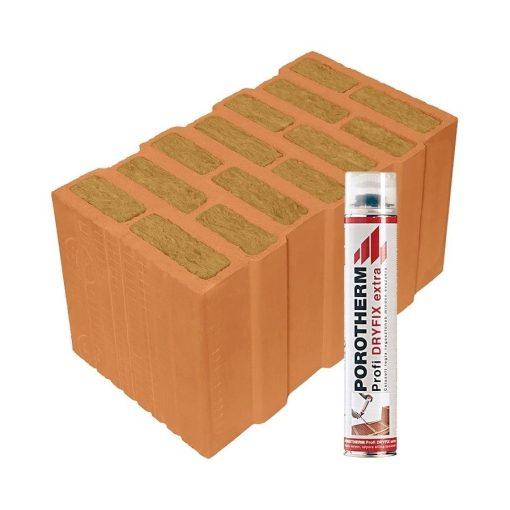 Porotherm 44 Thermo Profi Dryfix