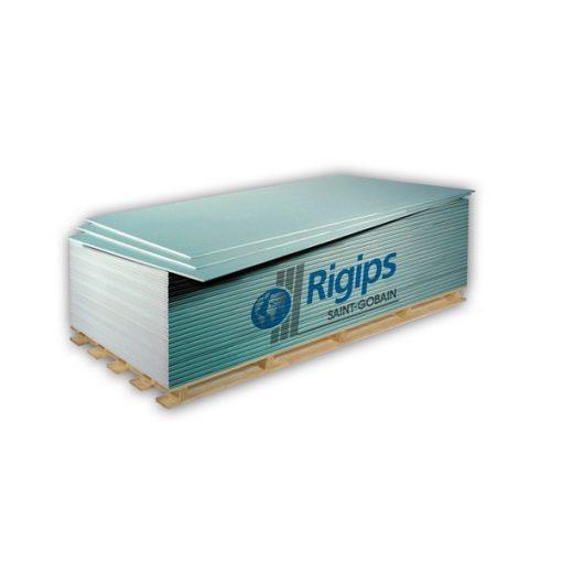 RIGIPS Imregnált gipszkarton
