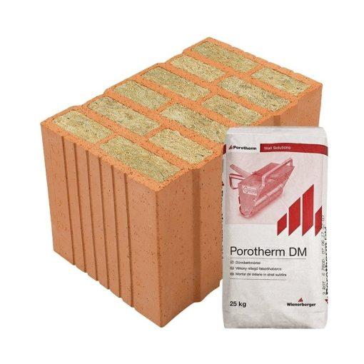 Porotherm 38 Thermo Profi